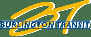 Burlington Transit logo