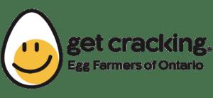 Get Cracking logo