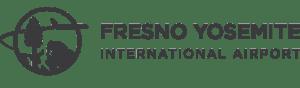Fresno Yosemite International Airport logo