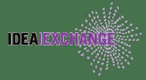 Idea Exchange logo