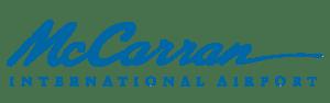 McCarran International Airport logo