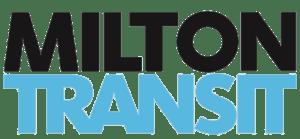 Milton Transit logo