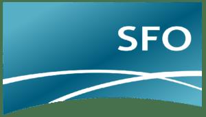 San Francisco International Airport logo