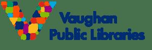Vaughan Public Libraries logo