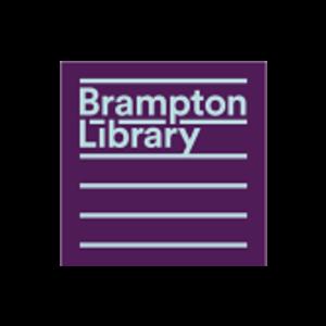 Brampton Library Logo