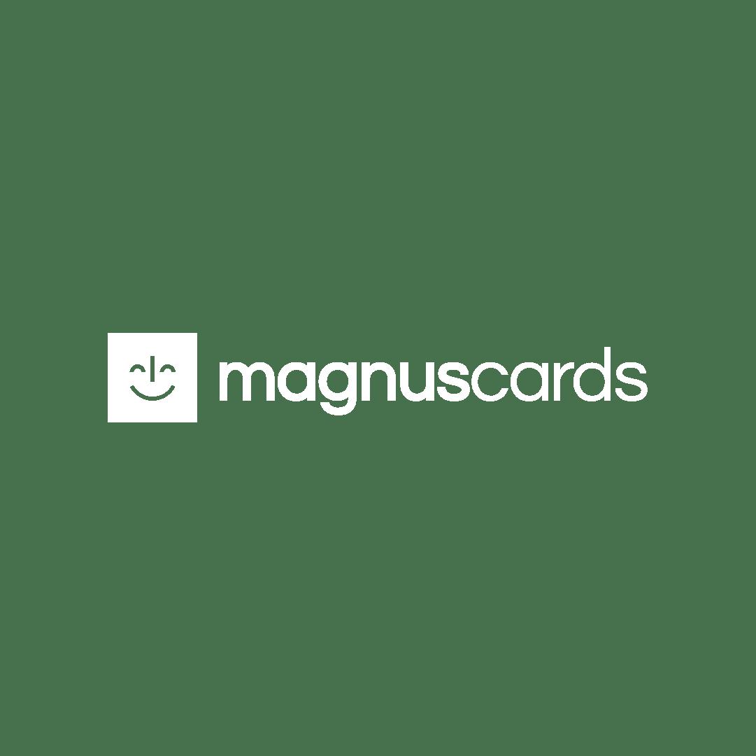 MagnusCards Logo