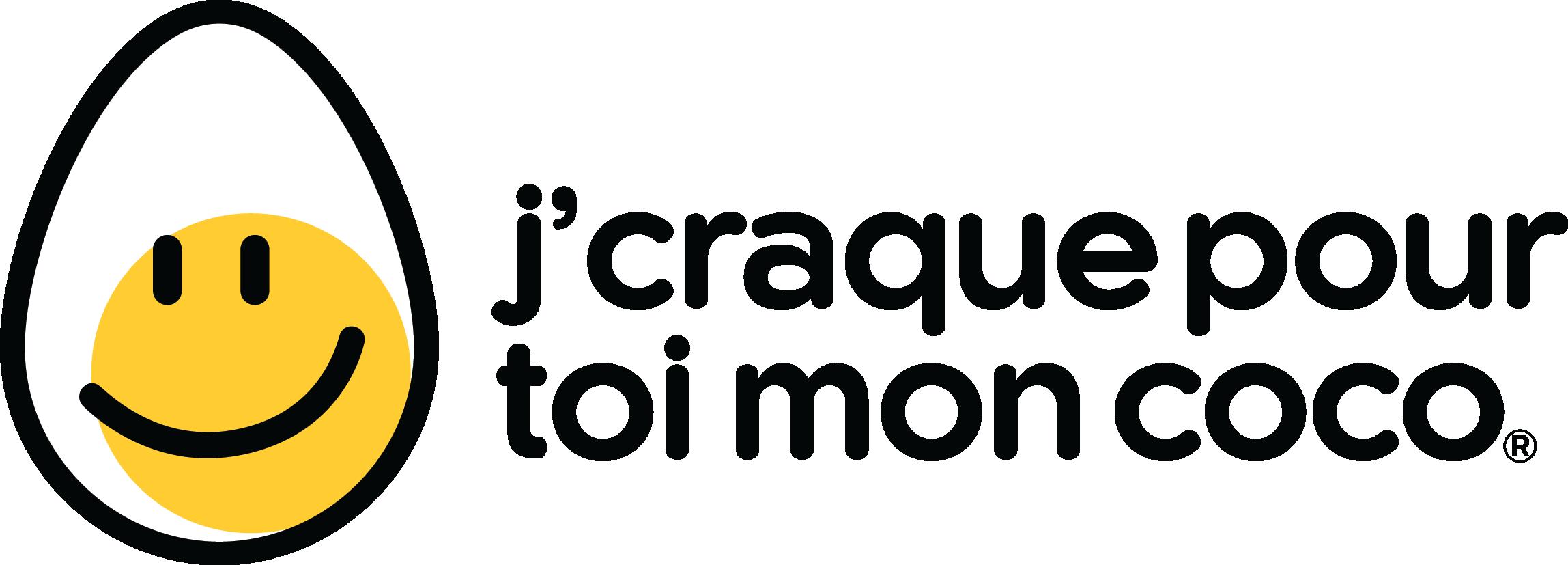 Producteurs d'œufs du Canada Logo